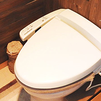 トイレ回りの水漏れ修理部品交換