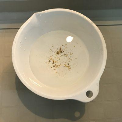 水道管の汚れ